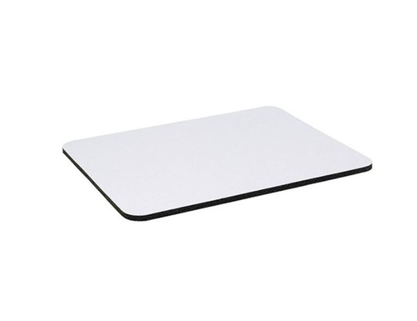 best selling Sublimation blank Mouse Pad heat thermal transfer printing diy personalized rubber mouse pad