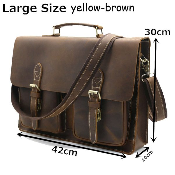 Brown42cm grande