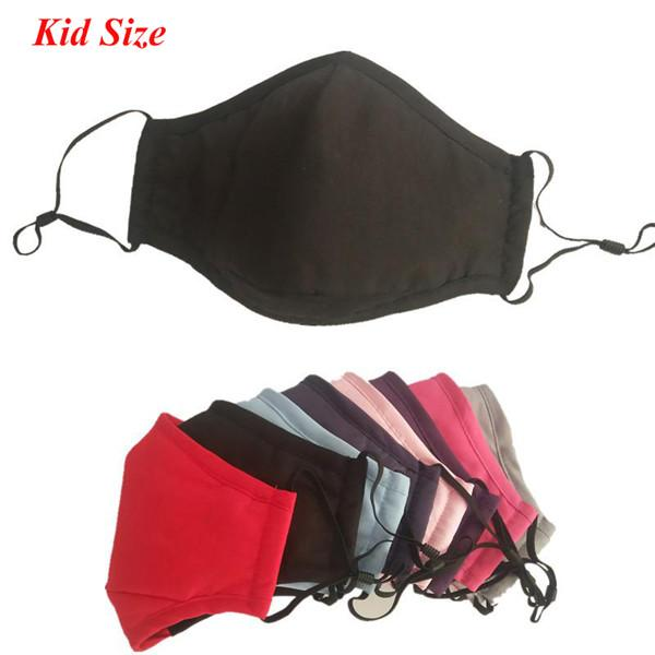 Kid Taille-Mix