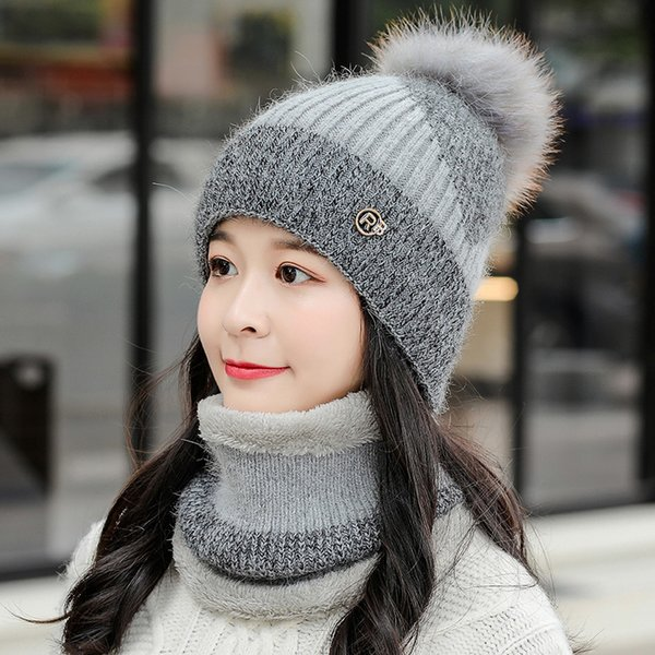 Gray-Single Hat (only Hat)