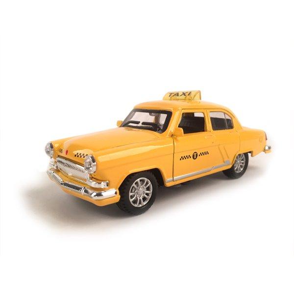 Taxi (Amarillo)