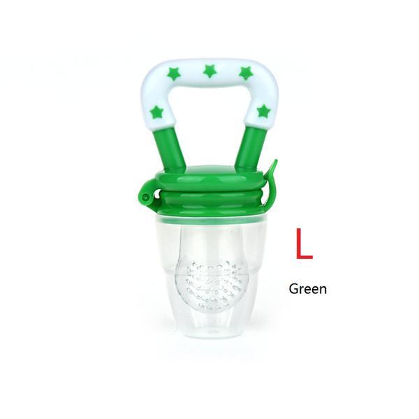 الأخضر L.