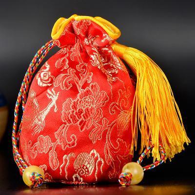 Red China 6x12cm