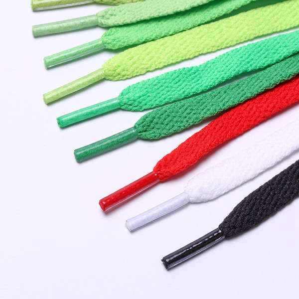 top popular Shoelaces Cheap freight pay Shoe Parts Accessories purchased separately difference running sneakers Men Women Shoes 2021