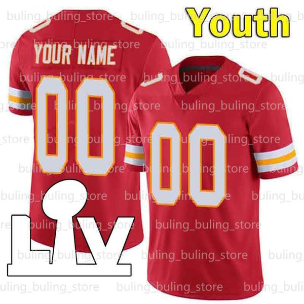 Gençlik Forması (Q Z) +2021 Yama