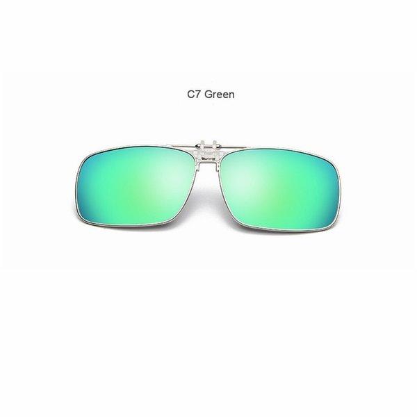 C7 Verde