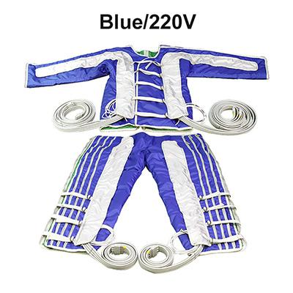 220V Bleu