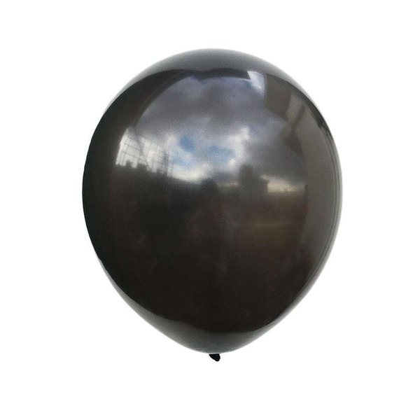 12inch peral black