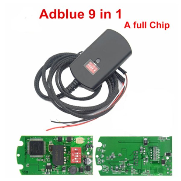 Adblue 9 in 1