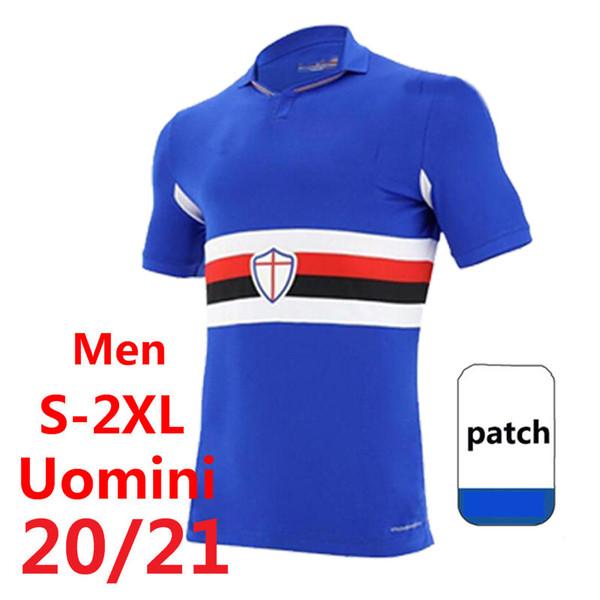 Patch Home Sampdoria