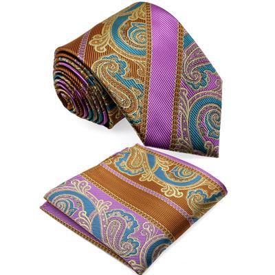 E6 Krawatten-Sets.