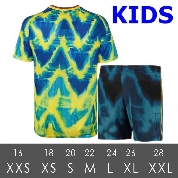 2020 4th - Kids