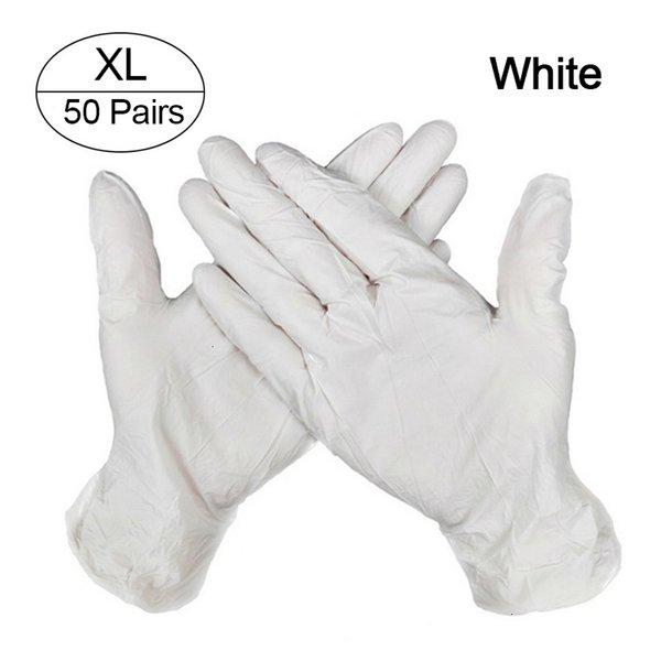 White xl