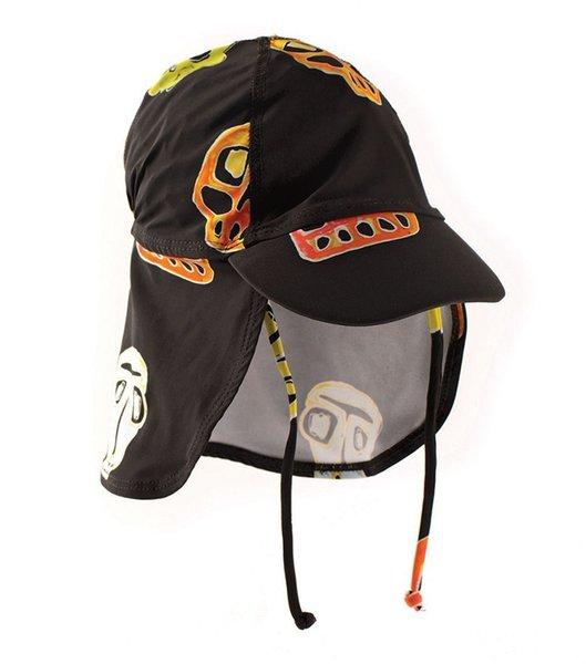 Skull Caps Anti Sun