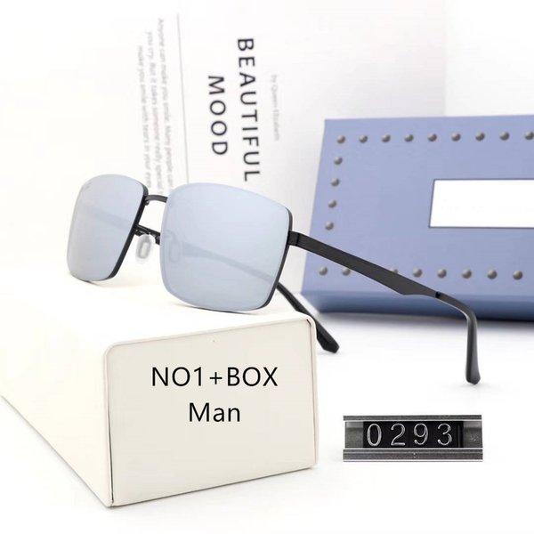 Caja G0293-NO1 +
