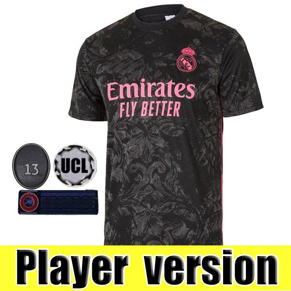 HOMBRE 3RD PLAYER UCL