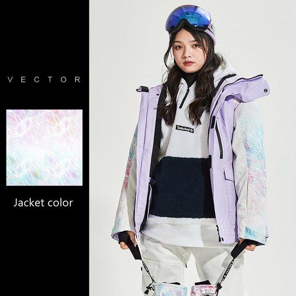 Frauen 08 Jacken