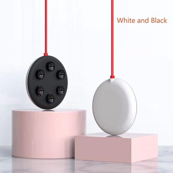 5W الأبيض والأسود