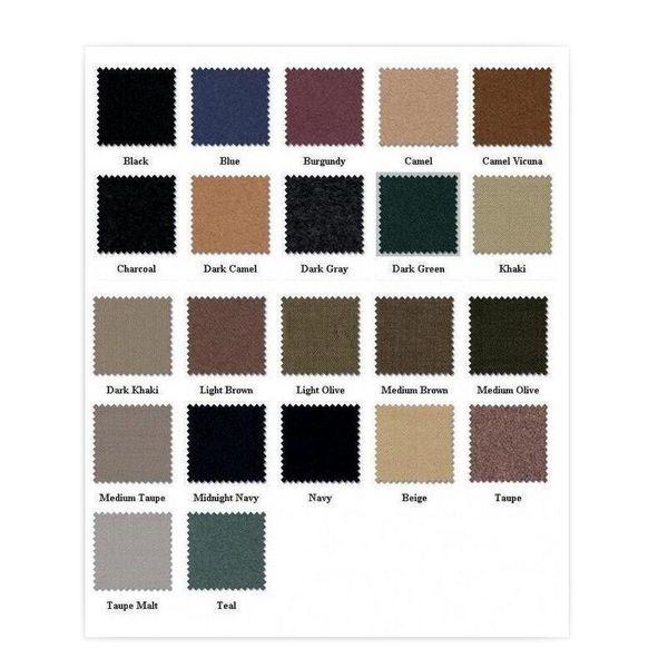 Tabella di colore