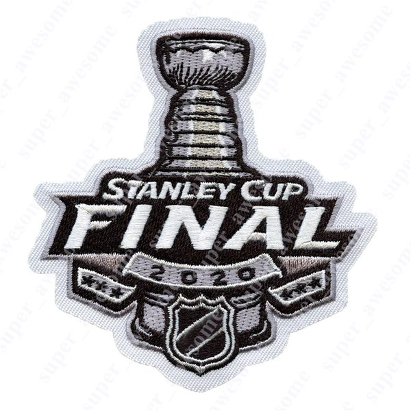 2020 Stanley Cup patch