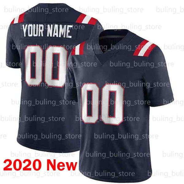 2020 New Jersey (A G)