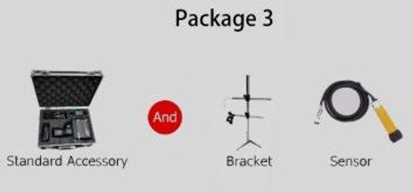 empacotar 3 (12,7 milímetros) Outros