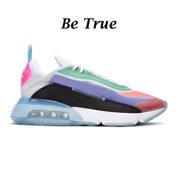 4 Be True
