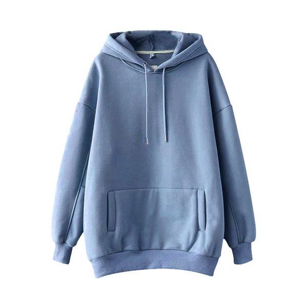 hoodies azul