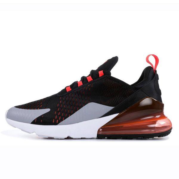 36-45 rojo negro