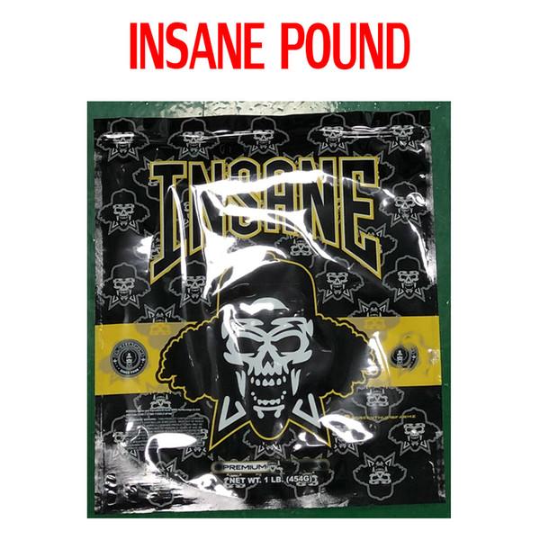 13 POUND INSANE