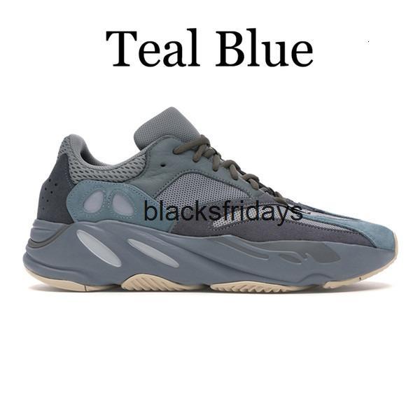 Azul teal