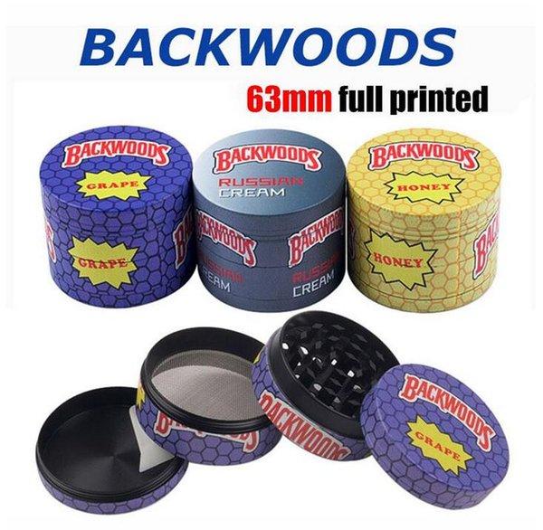 Backwoods 63mm