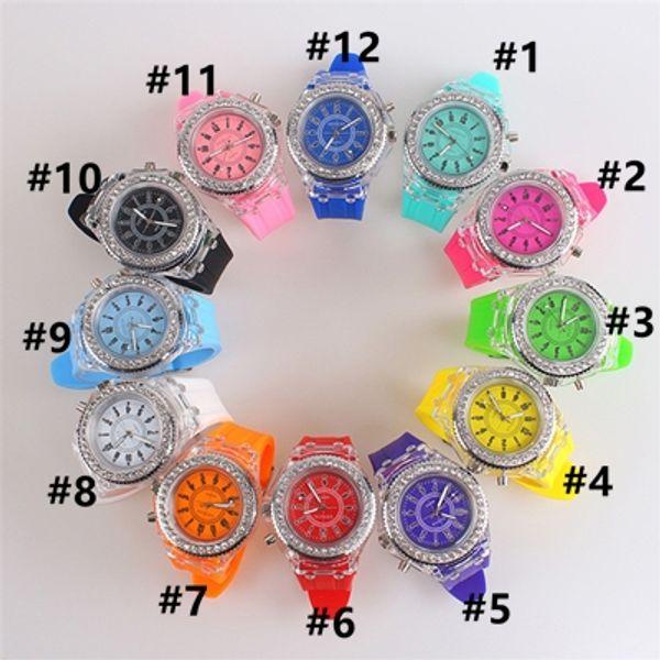 #1-#12 mixed colors or randomly