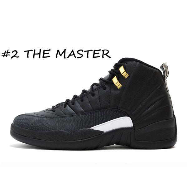 # 2 le maître
