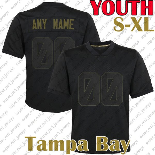 Custom Youth (HAID) S-XL