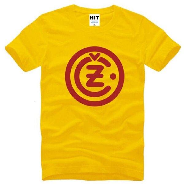 Yellow t Shirt 16