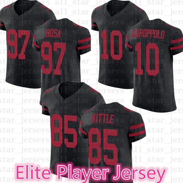 Elite Jersey (49ren)