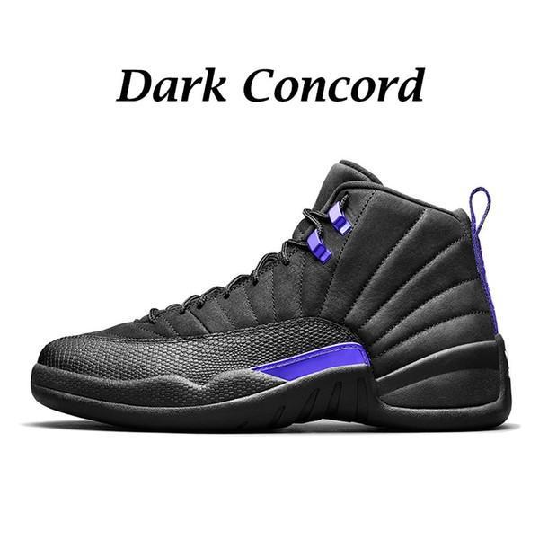 # 23 Concord noir