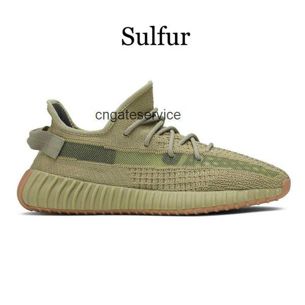 14 Sulfur