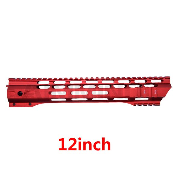12inch Red