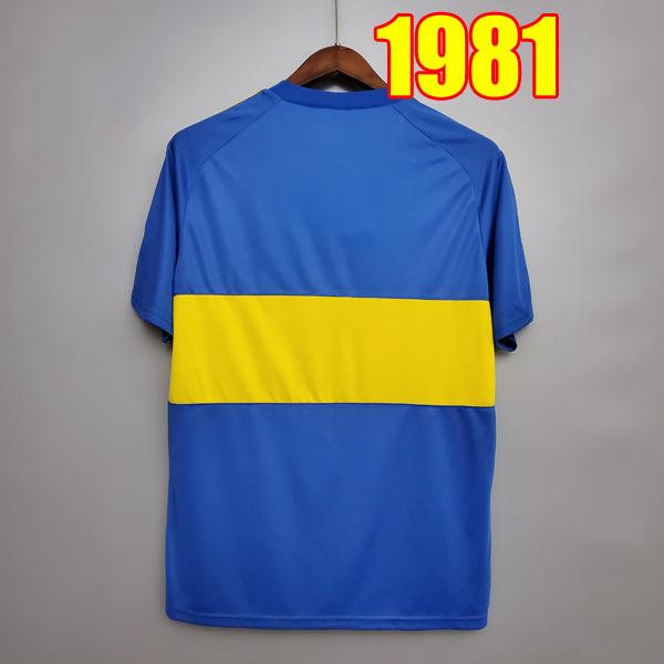 Hommes 1981