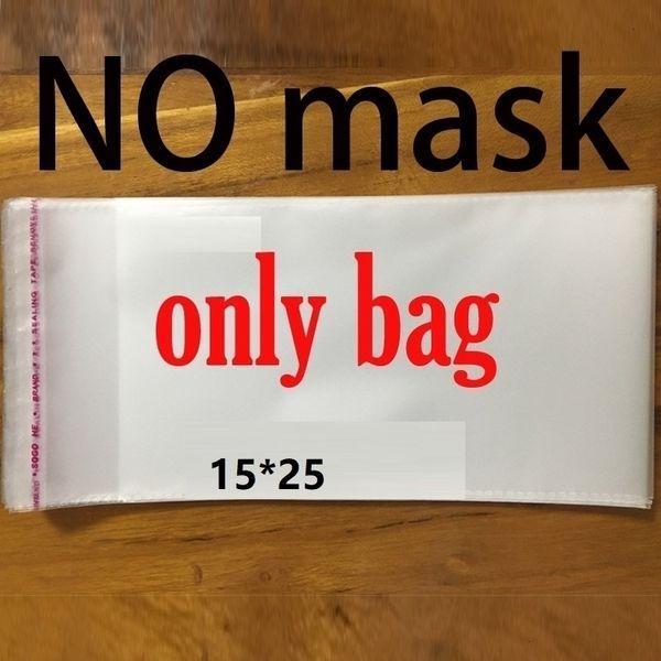 3pcs-paquete (sólo Bag)