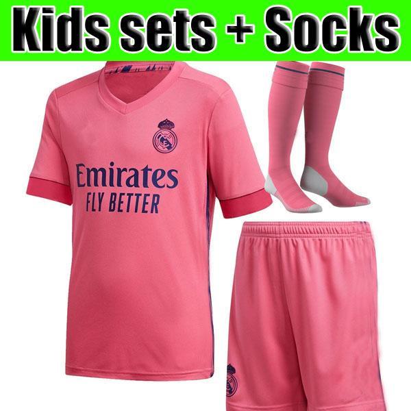 Away Kids + Sock
