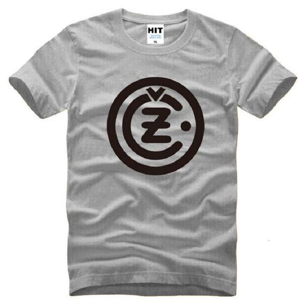 Gray t Shirt 7