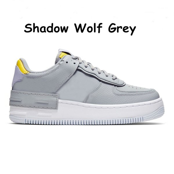 D32 36-40 Shadow Wolf Grey