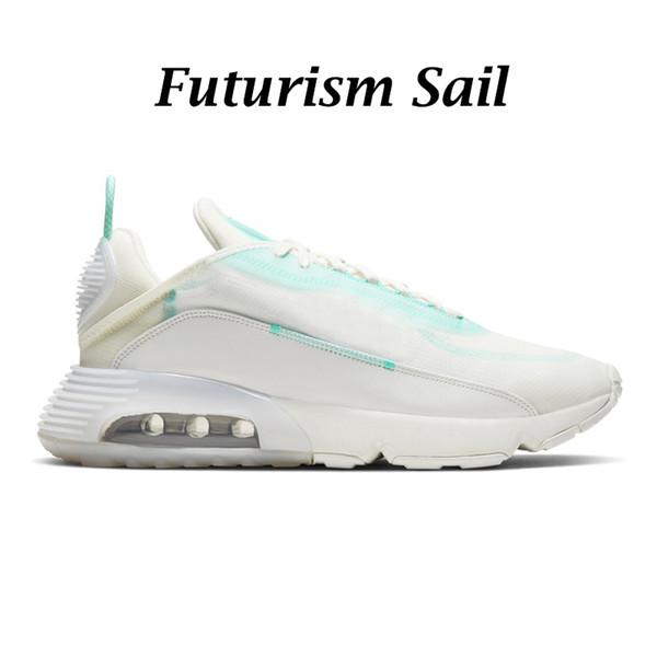 8 Futurism Sail