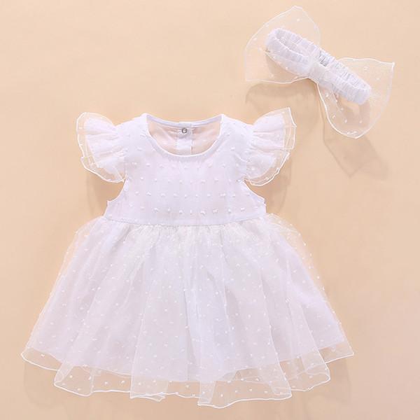 Vestido de blanco 1.1
