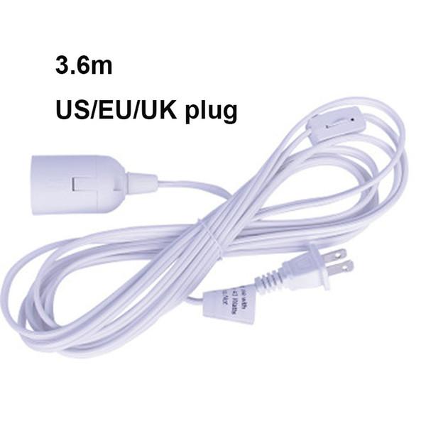 US/EU/UK plug