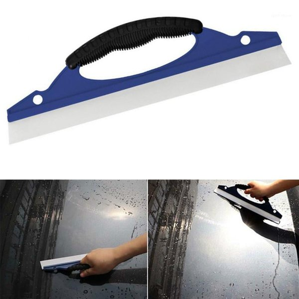 best selling Auto Window Cleaning Squeegees Water Wiper Car Care Glass Washing Dry Tools Windowshield Scraper Glass Window Wiper1