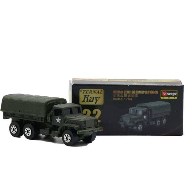 trasporto militare